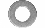 Stainless Steel Flat Washer Form A Grade A2