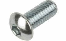 Socket Button Screws