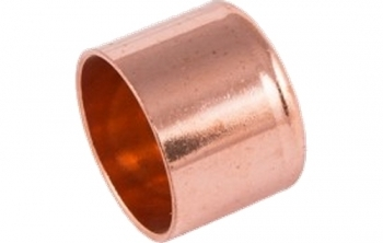 Endfeed Stop End Copper x Copper (EF61)
