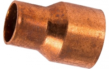 Endfeed Reduced Coupling Copper (EF1R)