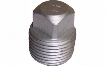 Galvanised Threaded BSP