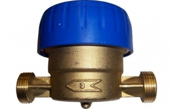 Non Pulsed Water Meter
