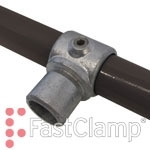 Fast Clamp