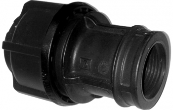 Poly Connector Female BSP