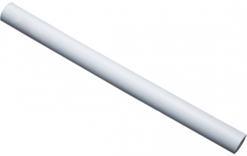 Solvent White Waste Pipe