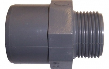 ABS Male Adaptor