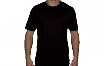 AWDis JC001 Cool T-Shirt Black