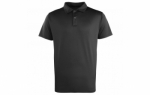 Premier Coolchecker Studded Polo Placket (PR612)