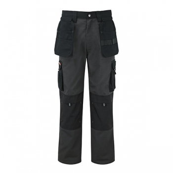 Tuff Stuff 700 Extreme Black Trousers