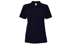 Gildan Women's Softstyle Polo Shirt