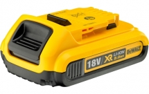 DeWalt DCB183 18V XR Battery 2.0 Ah