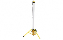 Draper 66064 40W/110v LED Tube Worklight w/Telescopic Tripod