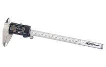 Draper 80799 0-200mm/0-9inch Digital Vernier Caliper