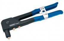 Draper Expert 3.2 - 4.8mm Hand Riveter For Alu & Steel
