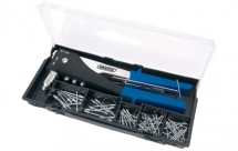 Draper Hand Riveter Kit 2-Way Operate 27848