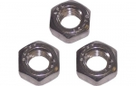 ST.ST Hex Nut M8 Grade A2