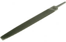 300mm/12inch Flat Smooth Cut File Unhandled 1-110-12-3-0