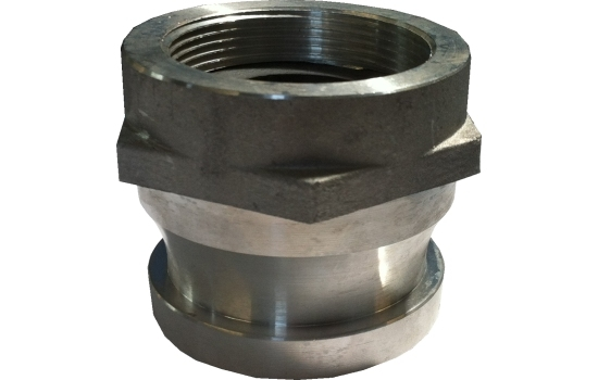 INSTANTANEOUS COUPLING 2.1/2 M.I x 2 BSP FEMALE