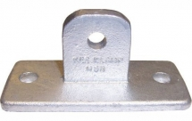 Kee Klamp Fitting M58 Base Plate