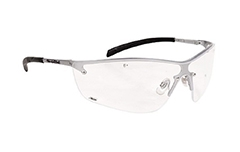 Bolle Viper PC AS Clear Safety Glasses BOVIPCI