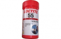 Loctite 55 Pipe Sealing Cord 160 Mtr
