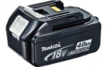 Makita BL1840 18V Lithium-Ion 4.0 Ah Battery 632C19-5