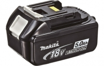 Makita BL1850 18V Lithium-Ion 5.0 Ah Battery 632B77-5