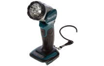 Makita DML802    18v Body Only LED Torch 9 Position