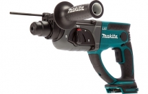 Makita DHR202Z   18V Body Only SDS Plus Rotary Hammer Drill