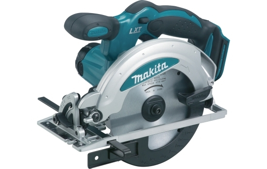 Makita 18v 165mm Circular Saw DSS610Z