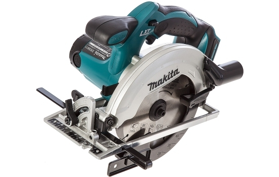 Makita 18v 165mm Circular Saw DSS611Z