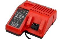 Milwaukee M12-18C Dual Charger M12 & M18