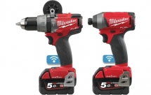Milwaukee M18ONEPP2A-502X 18V One-Key Twin Pack c/w 2x 5.0Ah