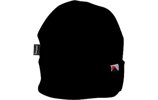 Insulated Knitted Beanie B013 Black