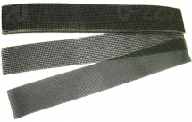38MM X 250MM Mesh Plumbing Strips Pack of 10  FAIAPLUMESH