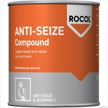 Rocol 14033 J166 Anti-Seize Compound 500g