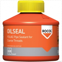 Rocol 28032 Oilseal Hard Setting Sealant 300g