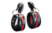 Peltor Optime 3 Clip-On Ear Defenders (H540PS)