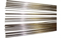 Silver Brazing Alloy 55% Silver 1.5mm Stick x 600mm