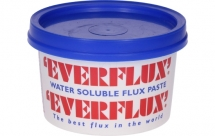 Everflux Solder Flux 250ml Tub                      61151