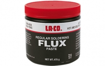 475gr Laco Flux Paste suitable for potable water        61212