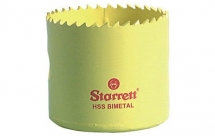 Starrett Hole Saw 15/16 24mm Dual Pitch