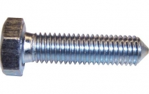 Cone Point Screw M10 x 40 SZ1051