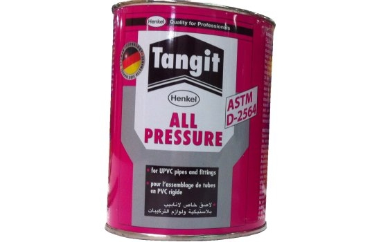 Tangit Solvent Cement For PVC 500ml Tin