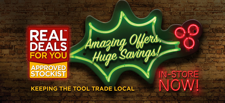 Huge Savings with Real Deals from Lamberts